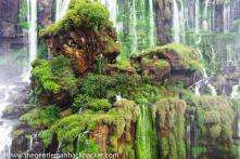 """The Angel's Hair"" Iguazu Falls, Argentina, May 2008."